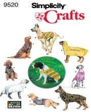 dog clothes sewing pattrn