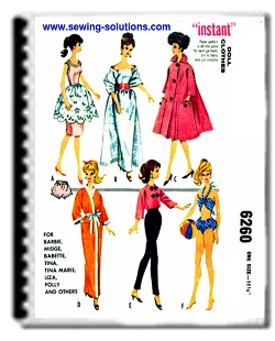 ... many as you wish sewing doll clothes printable doll clothes patterns