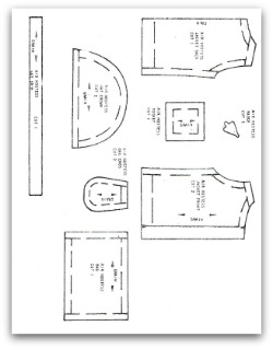 patterns how to sew