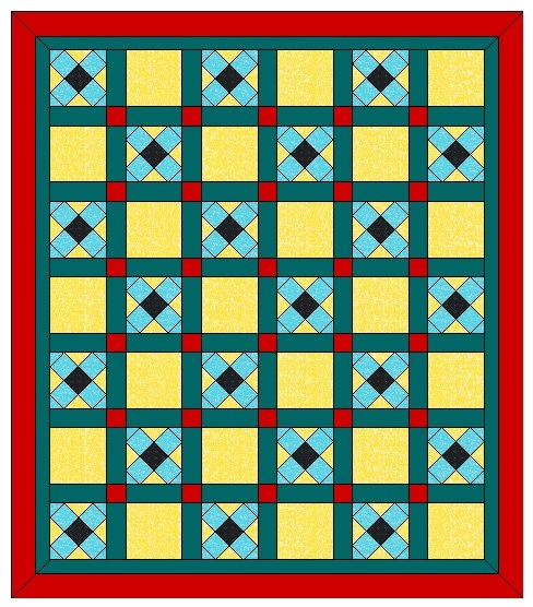 12 Inch Quilt Block Patterns Pattern Collections