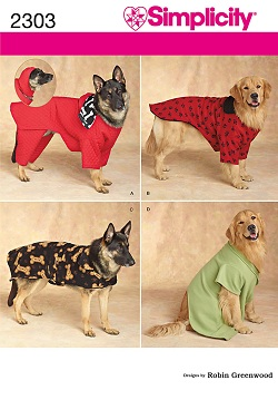 personalized dog clothing