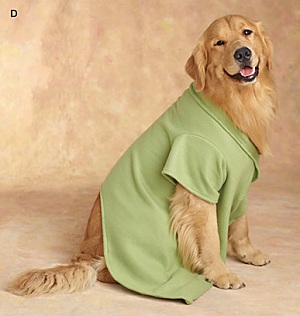 big dog clothes