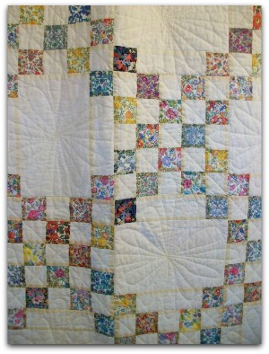 irish chain quilt pattern including irish quilt templates free