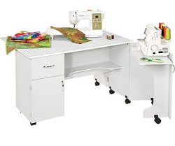 Sewing Machine Tables Are Available In Many Different Shapes, Sizes And  Designs. Sewing Enthusiasts Fully Appreciate How Important Purchasing The  Ideal One ...