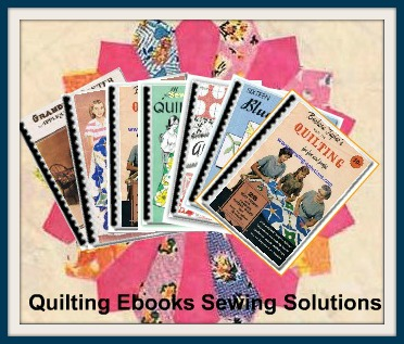 quilts magazine