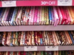 Michaels Craft stores, and other suppliers : online quilting fabric stores - Adamdwight.com