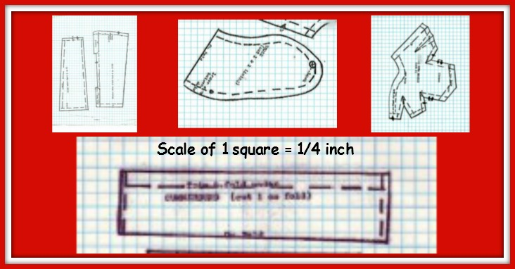 doll patterns to sew